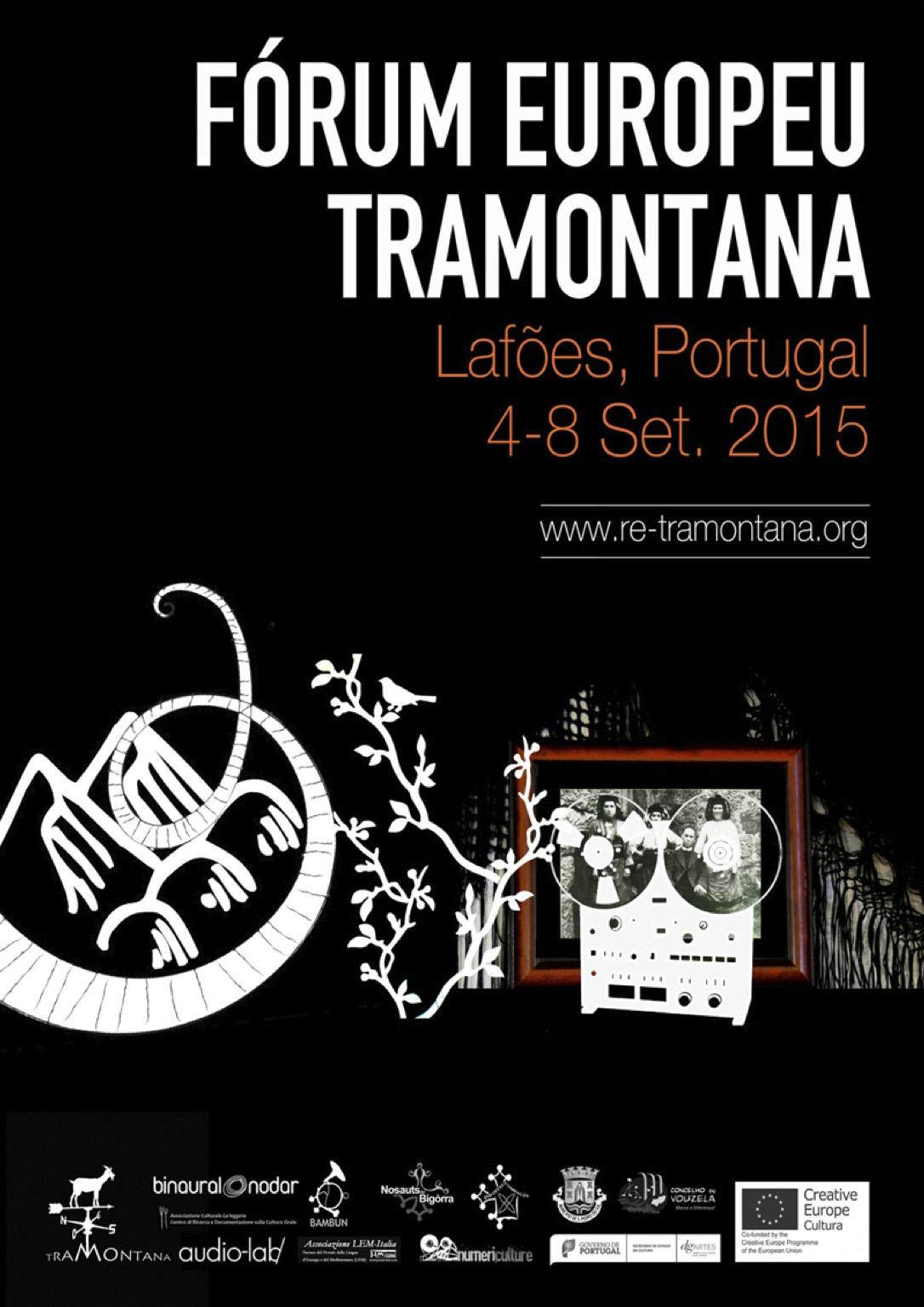 Programa Fórum Tramontana Lafões Set 2015-Versão Tramontana
