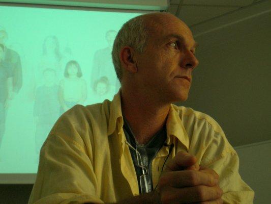 JOHN OSWALD @ Bilbao